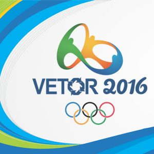 Promoção Olimpíadas Vetor 2016